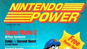 NintendoPower